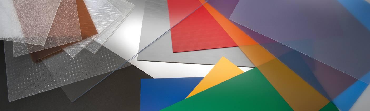 Tekniglass plastic sheets for DIY purposes